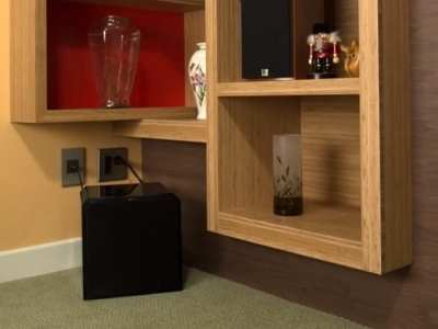 Home-Remodeling-Living-Room-Bamboo-Sub-Woofer